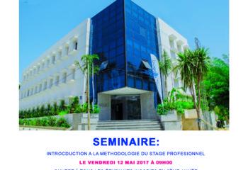 Université-Tunisie-Séminaire méthodologie